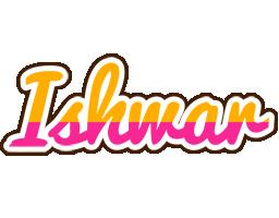 Ishwar smoothie logo