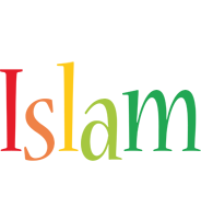 Islam birthday logo