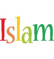 Islam birthday logo