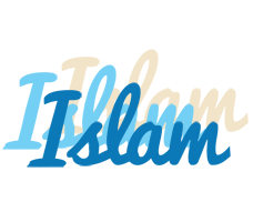 Islam breeze logo