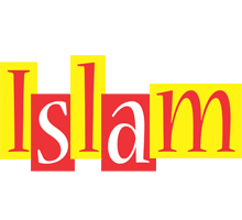 Islam errors logo