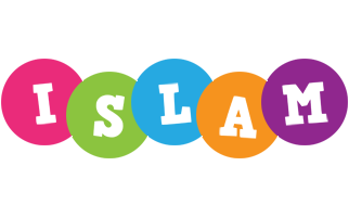 Islam friends logo