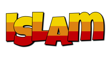 Islam jungle logo