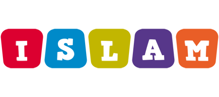 Islam kiddo logo