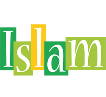 Islam lemonade logo