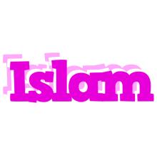 Islam rumba logo
