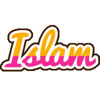 Islam smoothie logo
