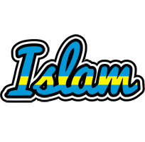 Islam sweden logo