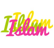 Islam sweets logo