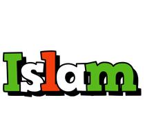 Islam venezia logo