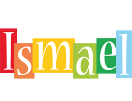 Ismael colors logo