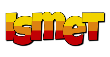 Ismet jungle logo