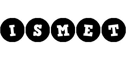 Ismet tools logo