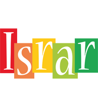 Israr colors logo