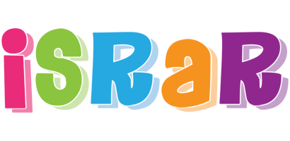 Israr friday logo