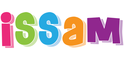 Issam friday logo