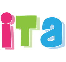 Ita friday logo