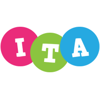 Ita friends logo