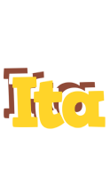 Ita hotcup logo