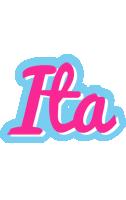 Ita popstar logo