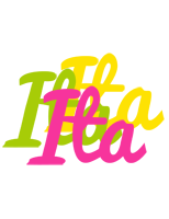 Ita sweets logo