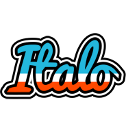 Italo america logo