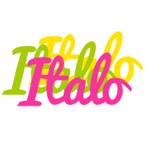 Italo sweets logo