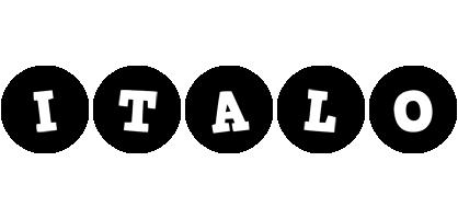 Italo tools logo