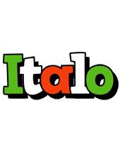 Italo venezia logo