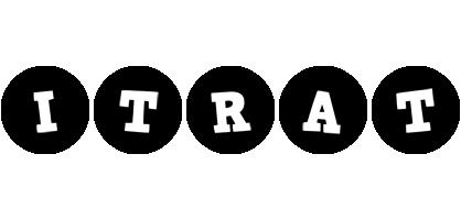 Itrat tools logo