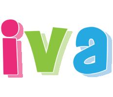 Iva friday logo