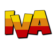 Iva jungle logo