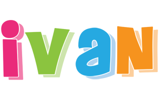 Ivan friday logo