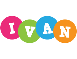 Ivan friends logo
