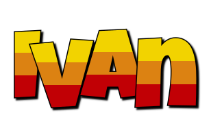 Ivan jungle logo