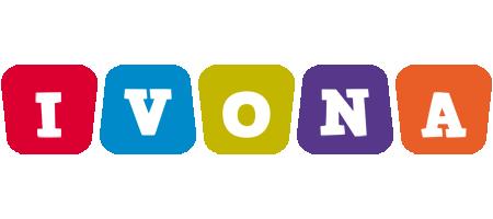 Ivona kiddo logo