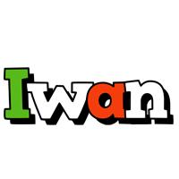 Iwan venezia logo