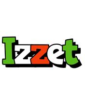 Izzet venezia logo
