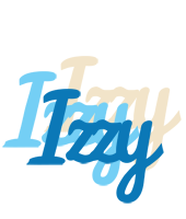 Izzy breeze logo