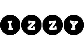 Izzy tools logo