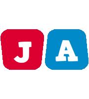 Ja Logo | Name Logo Generator - Smoothie, Summer, Birthday ...