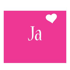 Ja Logo | Name Logo Generator - I Love, Love Heart, Boots ...