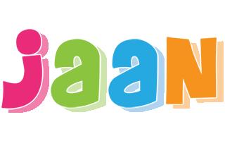 Jaan friday logo