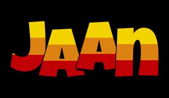 Jaan jungle logo