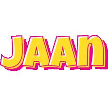 Jaan kaboom logo