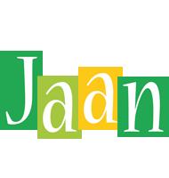 Jaan lemonade logo
