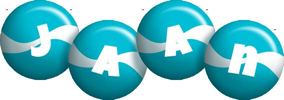 Jaan messi logo