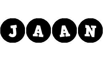 Jaan tools logo