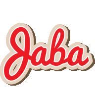 Jaba chocolate logo