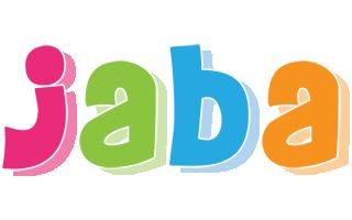 Jaba friday logo